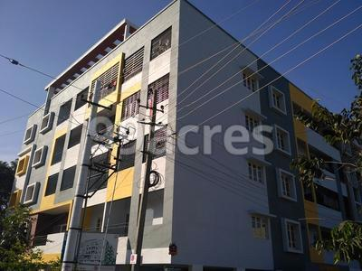 Sai Associates Builders Sai SLV Shruthi Akshaya Nagar, Bangalore South