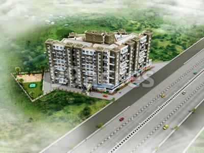 Saibaba Sales Sai Raj Heights Punawale, Pune