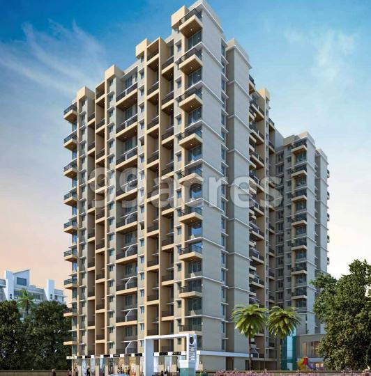 Sai Balaji Estate Elevation