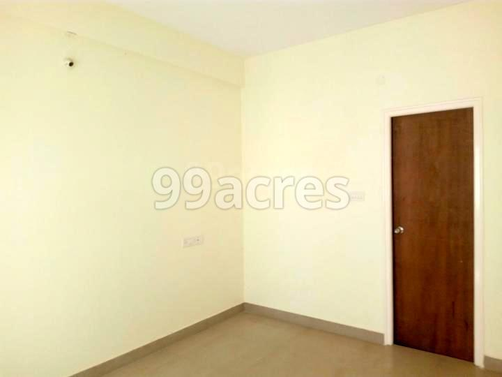 Sai Balaji Elegance Sample Flat Bedroom 1