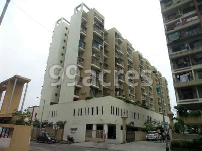 Sai Developers Sai Avaneesh Roadpali, Mumbai Navi