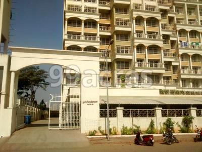 Sai Developers Sai Yashaskaram Sector-27 Kharghar, Mumbai Navi