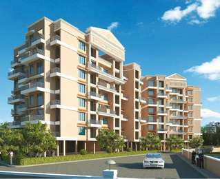 Space India Builders and Developers Sai Krupa Valley Neral, Mumbai Beyond Thane