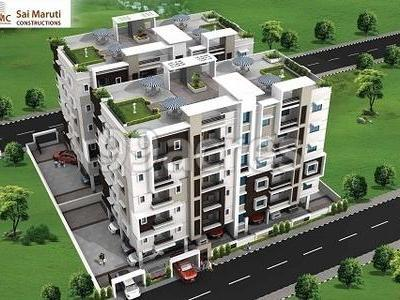 Sai Maruti Constructions Smily and Happy Residency Atchutapuram, Vishakhapatnam