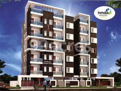 Sai Nirman Sai Nirman Lekhana Homes Pragati Nagar, Hyderabad