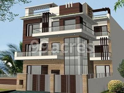 Sai Properties Delhi Sai Homes Sector-24 Rohini, Delhi North