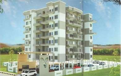 Sai Sahara Enterprises Sai Sahara Kumkum Residency Somatane, Pune