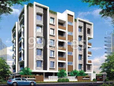 Sai Shraddha Constructions Sai Park Pride 5th Phase KPHB, Hyderabad