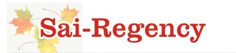 LOGO - Sai Regency