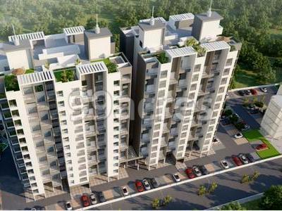 Sai Shriya Builders Sai Shriya Samruddhi Wagholi, Pune