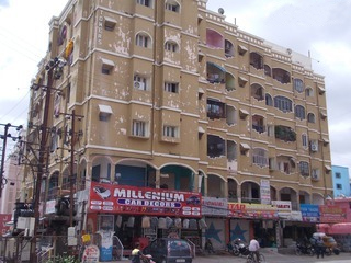 Sai Sri Developers Sai Sri Swamy Towers Hyderguda, Hyderabad