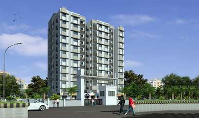 Sainath Developers Pune Sainath Cloud 11 Alandi, Pune