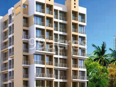 Saisha Developers Saisha Residency Sector-35 Kamothe, Mumbai Navi