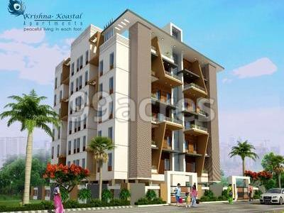 Saivas Buildcon Saivas Krishna Koastal Apartments Pande Layout, Nagpur