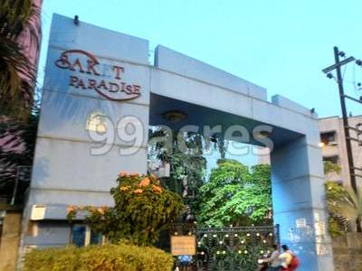 Saket Group Saket Paradise Adharwadi, Mumbai Beyond Thane