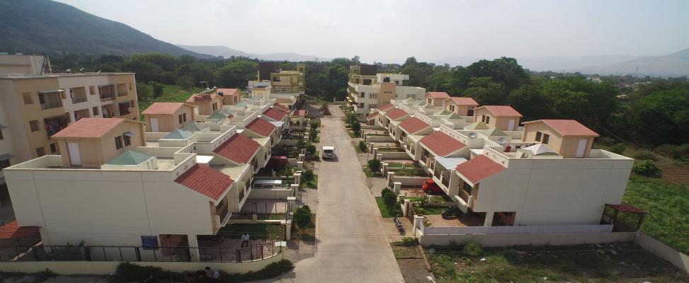 Sakshi Constructions Sakshi Ratna Songirwadi Satara