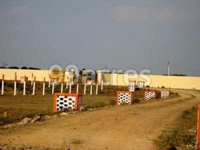 Sakthi Vinayagar Properties Builders SVP Garden Padappai, Chennai South