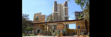 Salarpuria Sattva Group Builders Salarpuria Sattva Greenage Hosur Road, Bangalore South