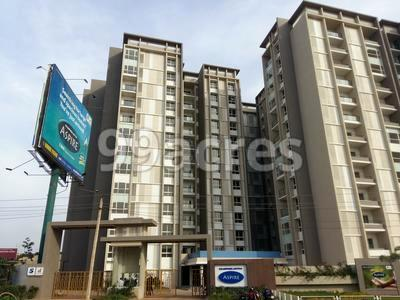 Salarpuria Sattva Group Builders Salarpuria Sattva Aspire Hennur Road, Bangalore North