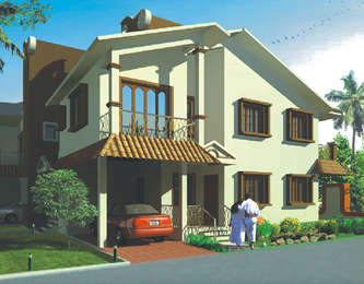 Saldanha Developers Saldanha Orchid Siolim, North Goa