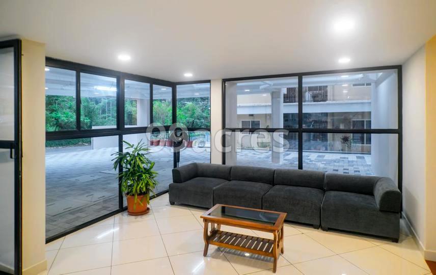 Nandanam Haven Living Room
