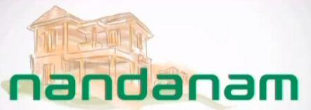 LOGO - Salim Nandanam Heritage Apartments and Villas