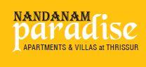 LOGO - Salim Nandanam Paradise