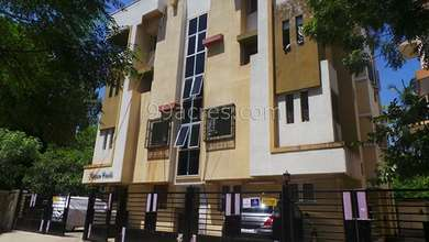 Salma Constructions Salma Tower Castle Anna Nagar, Chennai North