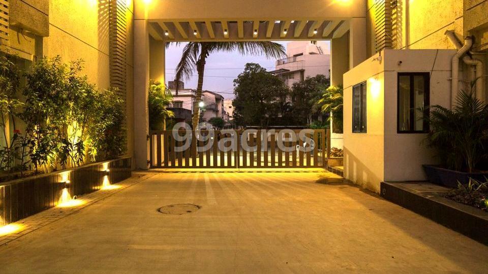Samanvay Saptarshi Entrance