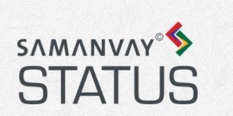 LOGO - Samanvay Status