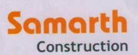 Samarth Construction Latur