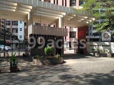 Samartha Development Corporation Samartha Aangan Lokhandwala Andheri West, Mumbai Andheri-Dahisar
