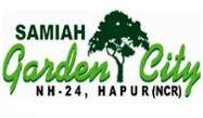 LOGO - Samiah Garden City