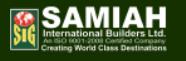 Samiah International Builders