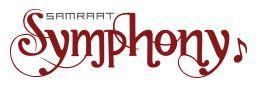LOGO - Samraat Symphony