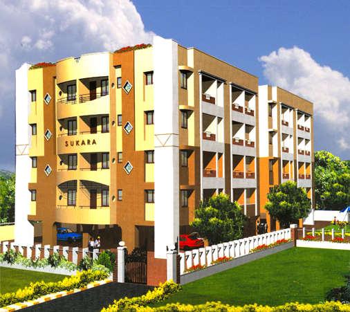 Samraj Ra Apartments