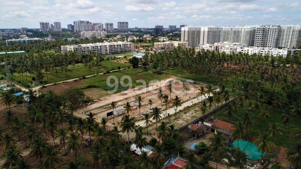 Samruddhi Mourya Site View