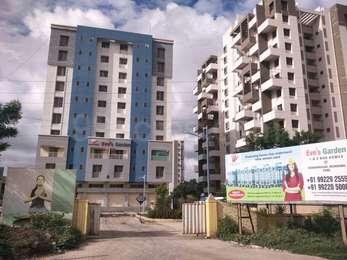 Sancheti Associates Builders Sancheti Eves Garden Keshav Nagar, Pune