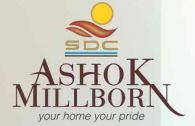 LOGO - SDC Ashok Millborn