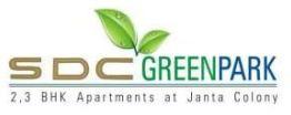 LOGO - SDC Green Park