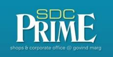 LOGO - SDC Prime