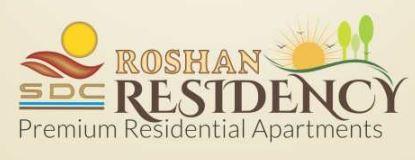 LOGO - SDC Roshan Residency