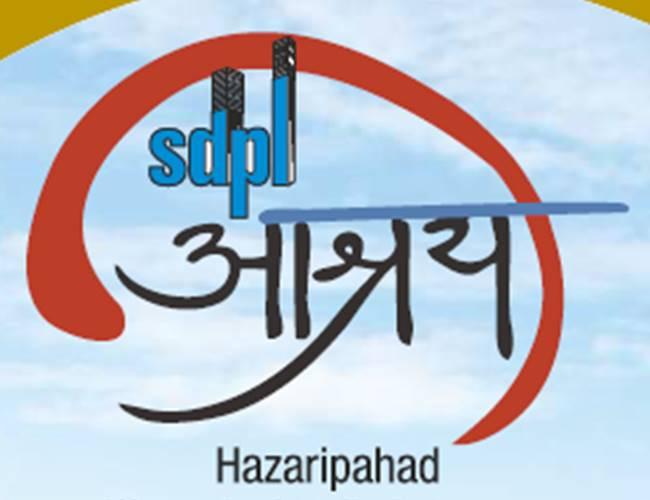 LOGO - SDPL Aashray Hazaripahad