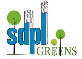 LOGO - SDPL Greens