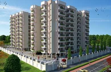 Sangam Structurals SSL Srishti Imperial Heights Civil Lines, Allahabad