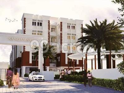 Sangamam Homes Sangamam Flats Ponneri, Chennai North
