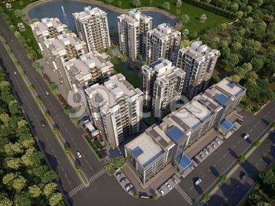Shaligram Group and Sangini Infrastructure Shaligram Lakeview Vaishnodevi Circle, SG Highway & Surroundings