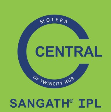 Central By Sangath IPL Ahmedabad North
