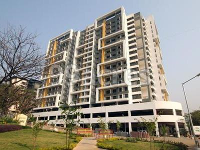 Sanghvi S3 Group Sanghvi Ecocity Mira Road East, Mira Road And Beyond