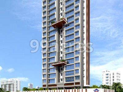 Sanghvi Group Builders And Developers Sanghvi Solitaire Borivali (East), Mumbai Andheri-Dahisar